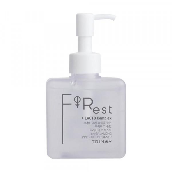 TRIMAY Гель для интимной гигиены с лактобактериями Forest Lacto Complex pH-Balansing Inner Gel Cleanser (250 мл)