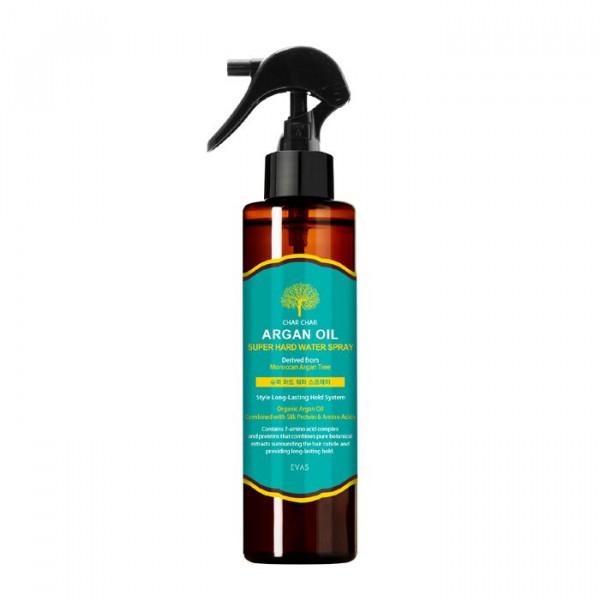 EVAS Спрей для укладки волос с аргановым маслом (250 мл)