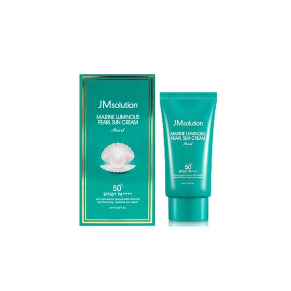 JMsolution Увлажняющий солнцезащитный крем для лица и тела SPF50 PA++++ (50 мл)