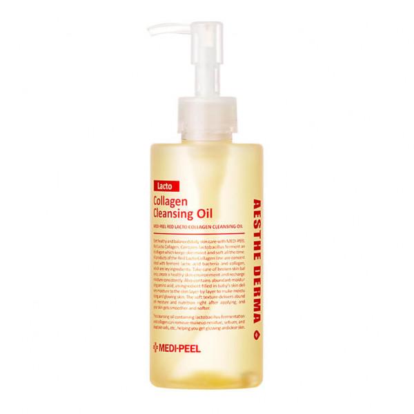 Medi-Peel Гидрофильное масло с лактобактериями (200 мл)