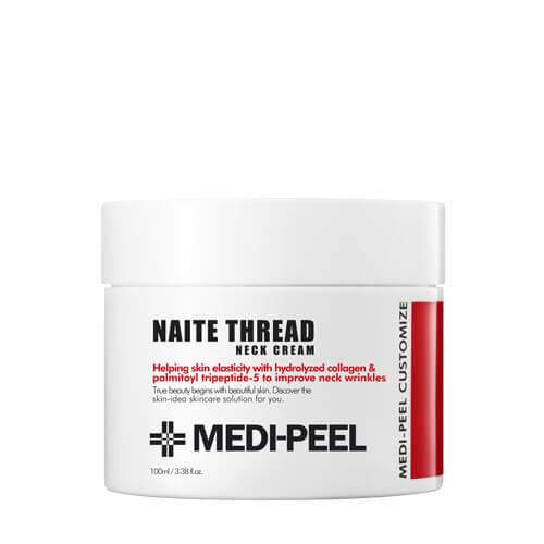 MEDI-PEEL Подтягивающий крем для шеи с пептидным комплексом (100 мл)