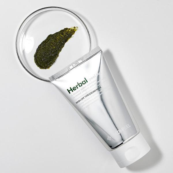 MEDI-PEEL Очищающая пилинг-маска с эффектом детокса (120 гр)