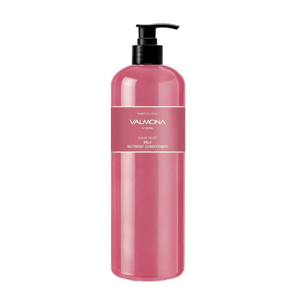 Valmona Кондиционер для оздоровления волос с комплексом из молока и экстрактов ягод (480 мл)