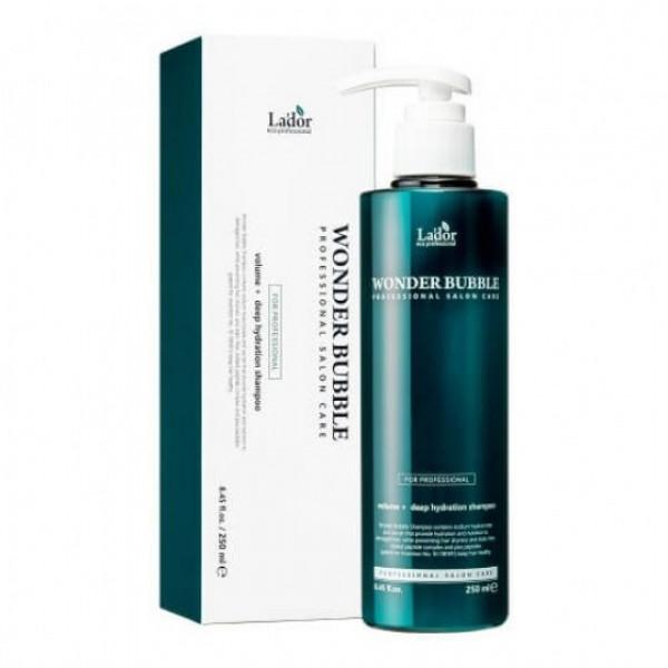 Lador Увлажняющий шампунь для объёма и гладкости волос (250 мл)