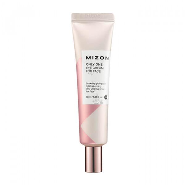 MIZON Многофункциональный крем для области вокруг глаз и губ (30 мл)