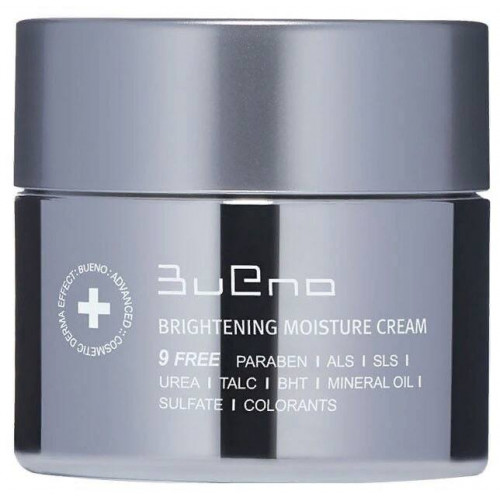 Bueno Осветляющий увлажняющий крем для лица Brightening Moisture Cream (80 г)