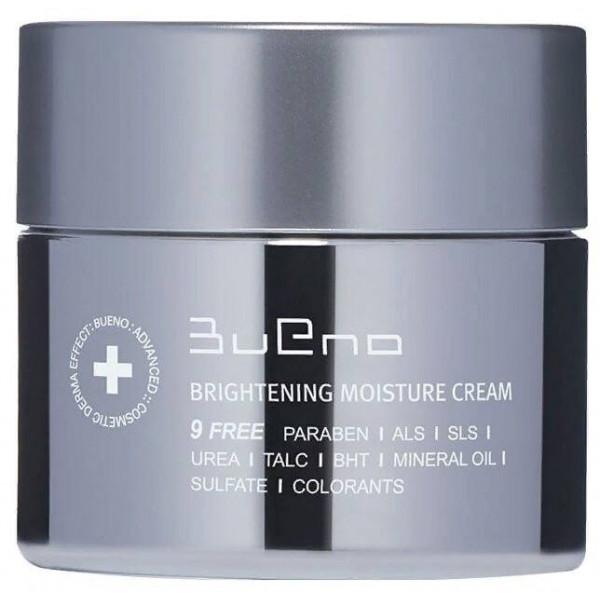 Bueno Осветляющий увлажняющий   крем для лица (80 гр)