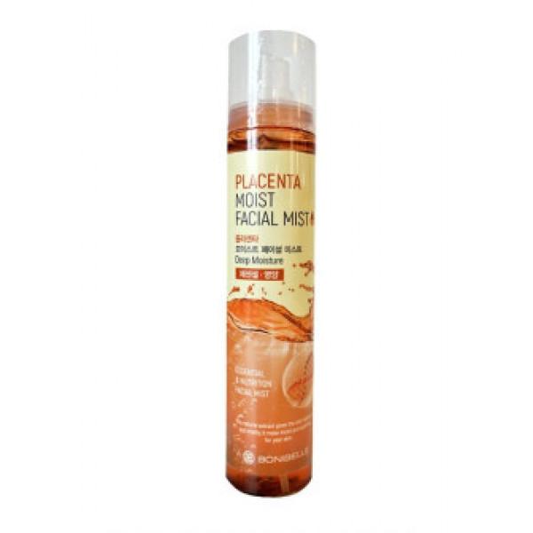 BONIBELLE Спрей для лица плацента (130 мл)