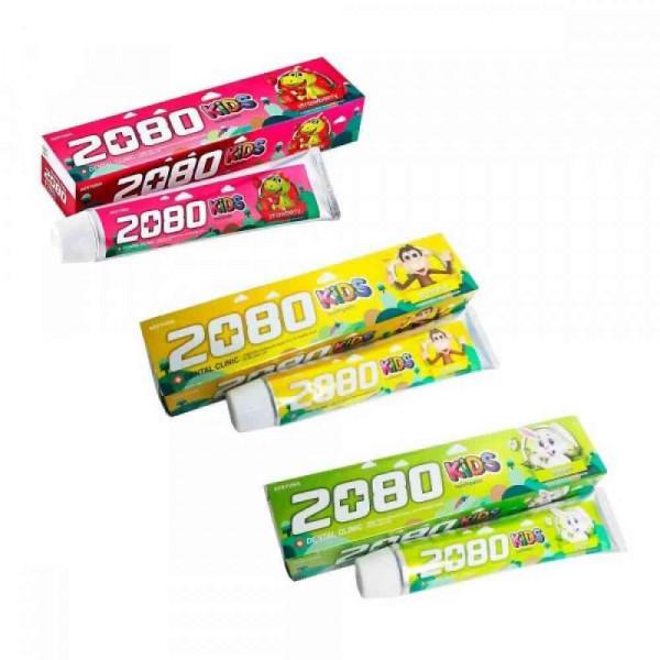 Dental Clinic 2080 Детская зубная паста Kids (80 гр)