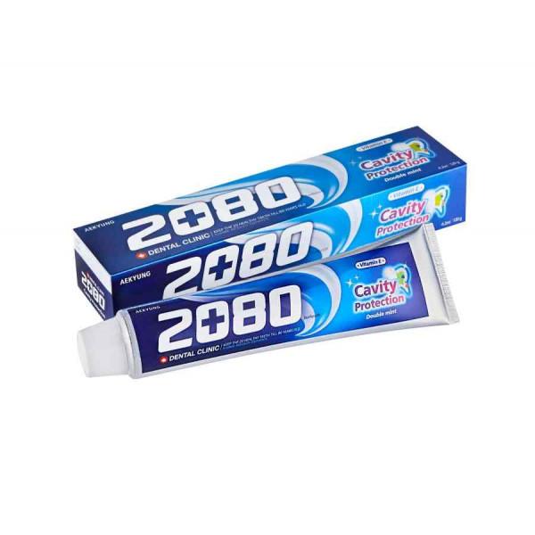 Dental Clinic 2080 Зубная паста с мятой (120 гр)
