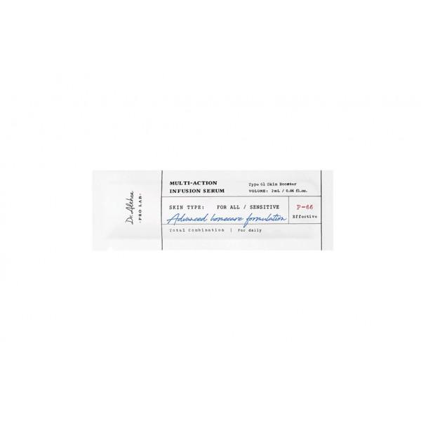 Dr. Althea Многофункциональная сыворотка с пептидами и аминокислотами