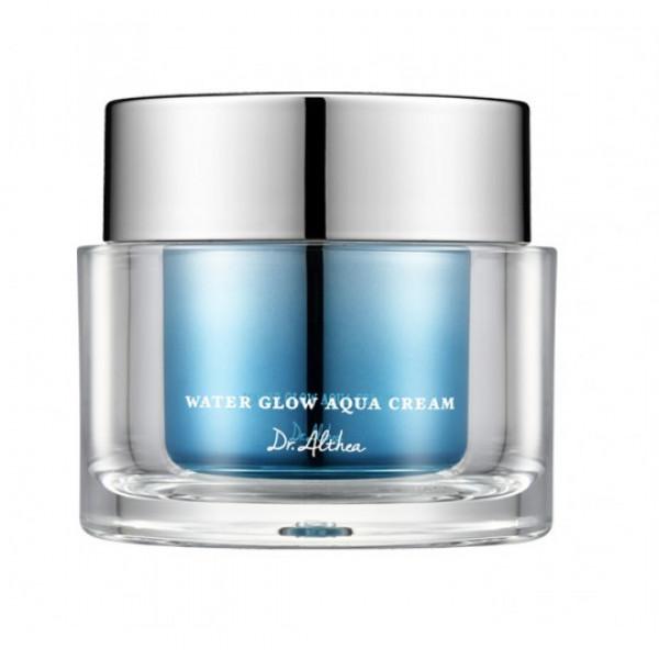 Dr. Althea Увлажняющий крем для сияния кожи Water Glow Aqua Cream  (50 мл)