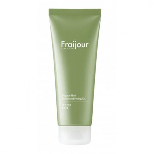 Fraijour Гель-пилинг для выравнивания кожи лица с комплексом из 40 растительных компонентов (150 мл)