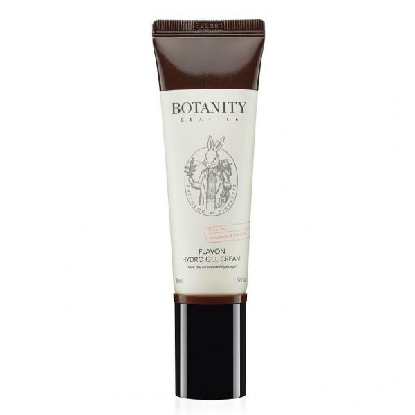 Botanity Восстанавливающий крем - гель для чувствительной кожи (50 мл)