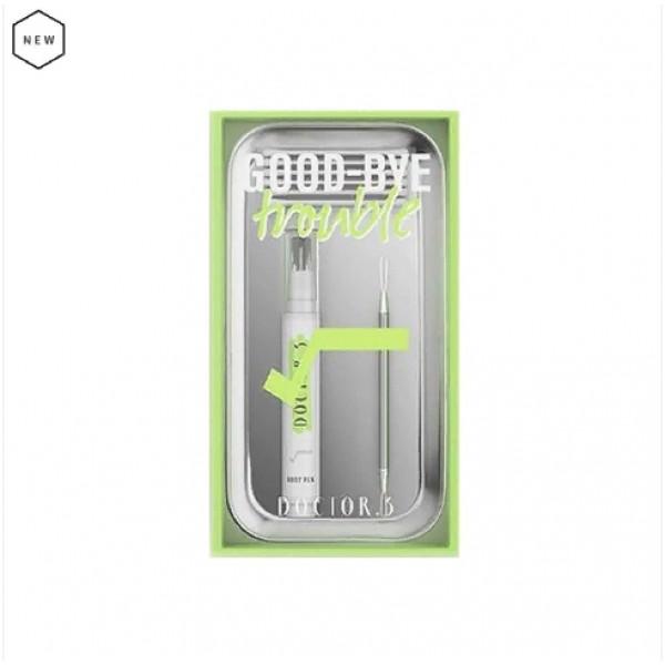 DOCTOR.3 Точечное средство против воспалений Good Bye Trouble Spot Gel (7 гр)