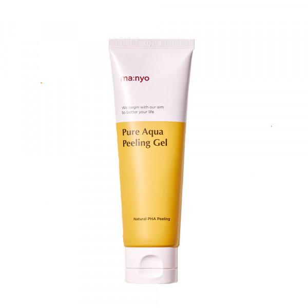 Manyo Пилинг-гель для сияния кожи Pure Aqua Peeling Gel (120 мл)