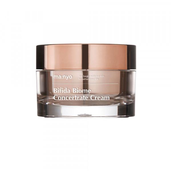 Manyo Омолаживающий крем с бифидобактериями Bifida Biome Concentrate Cream (50 мл)