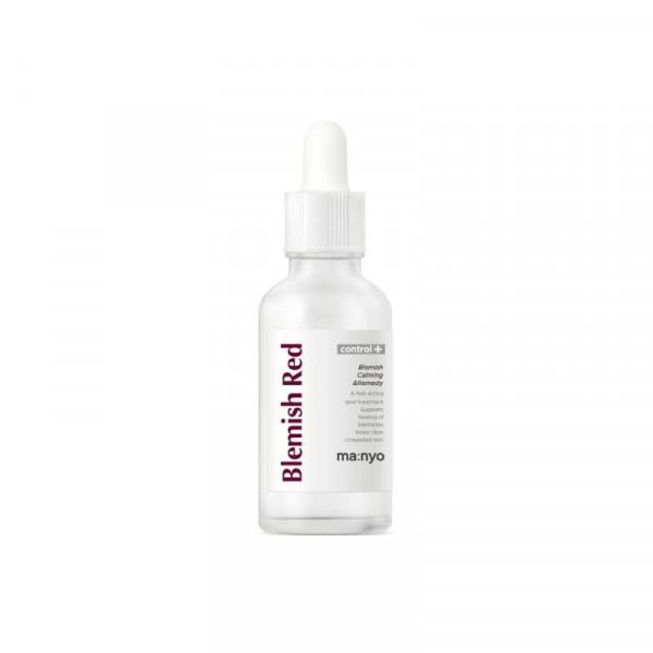 Manyo Антибактериальная ампула для проблемной кожи Blemish Red Ampoule (30 мл)